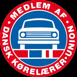 Trekantens køreskole er medlem af dansk kørelærer union, som er din garanti,
